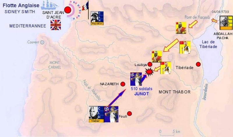 Bataille terrestre d' ABOUKIR 001naz10