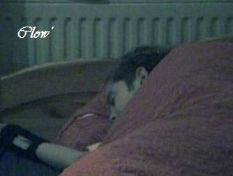 [#13 Photos de la semaine] Bill, Tom, Georg et Gustav en train de dormir Tom-en10