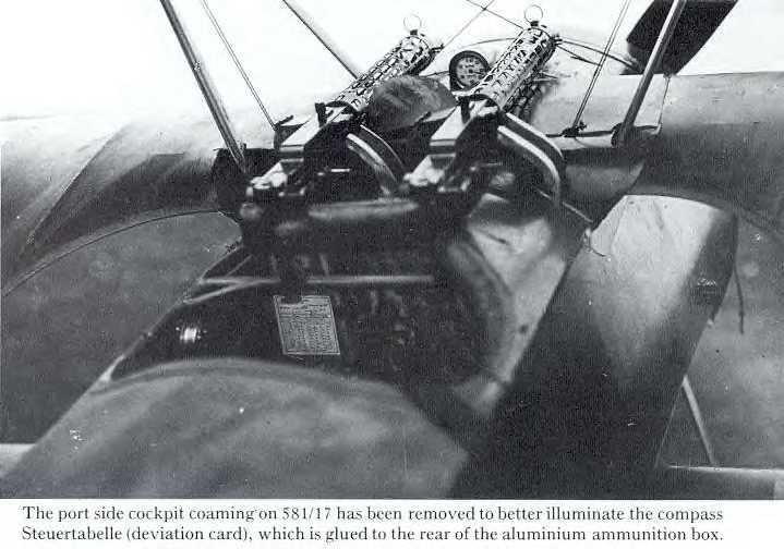 Fokker DR.I  -  DeAgostini-Umbau, M 1:6 Fok-dr10