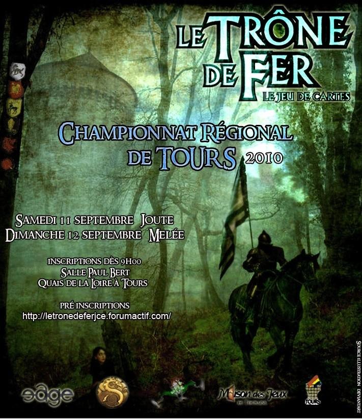 Informations et discussion: REGIONAL DE TOURS 2010 Affich10