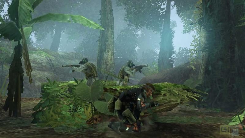 Metal Gear Solid Peace Walker Metal-11
