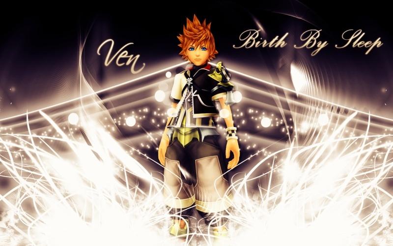 [Kingdom Hearts Birth by sleep][Ven] Birth_11