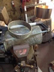 Quel est ce métal ? [pièce d'héritage] Img_2411