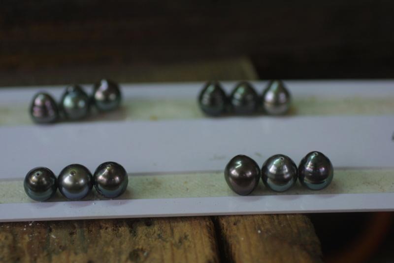 L'enfilage de perles, des nœuds surtout dans ma tête Img_3412