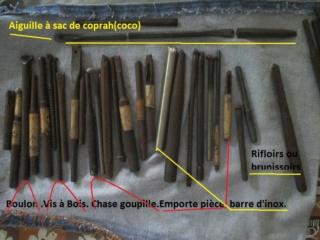 Fabrication outils ciselure et estampe en acier trempé   - Page 2 Img_6810