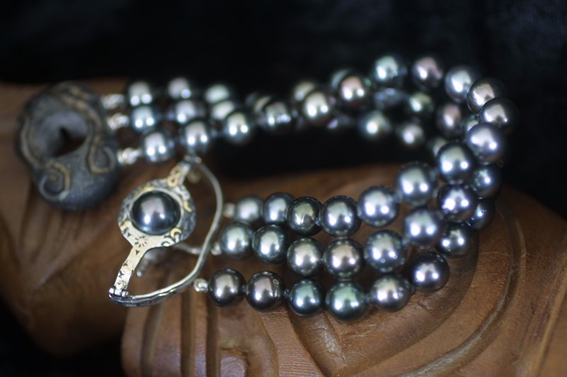 L'enfilage de perles, des nœuds surtout dans ma tête M_img_42