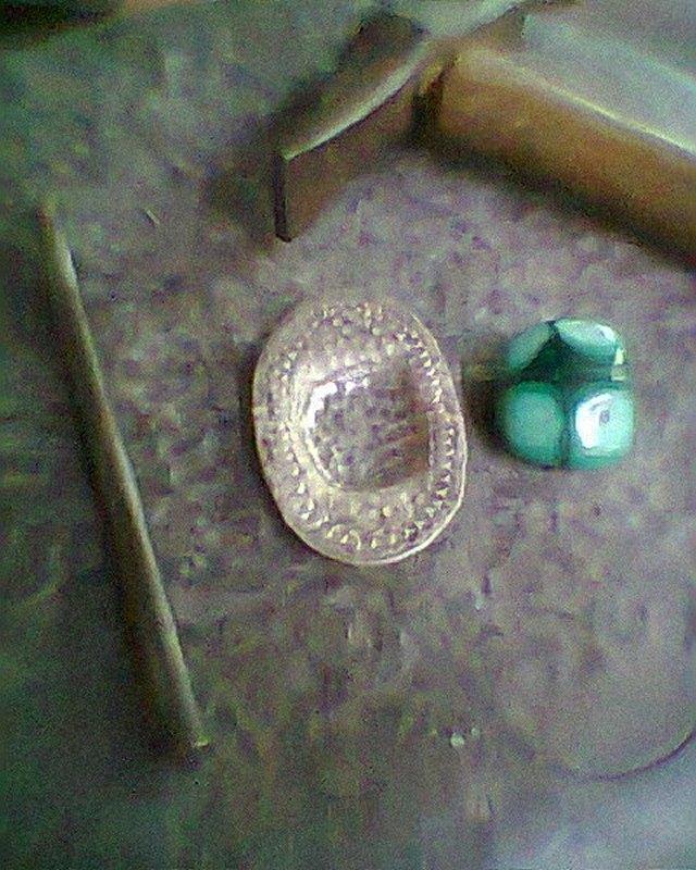 sertir une turquoise M_phot11