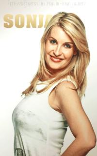 Sonja Jansen