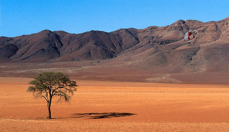Bris du cache-bonbonne Desert11