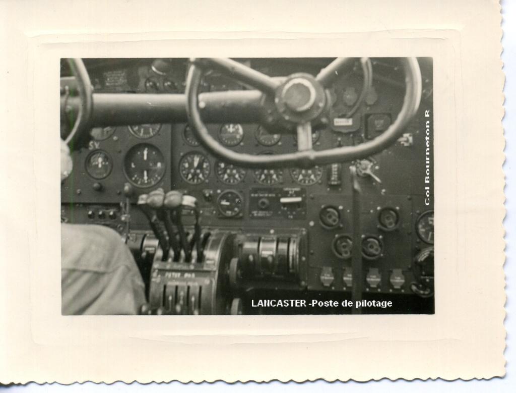 [Les anciens avions de l'aéro] Les bons vieux Lanc de l'Aéronavale ! - Page 4 Lancas13