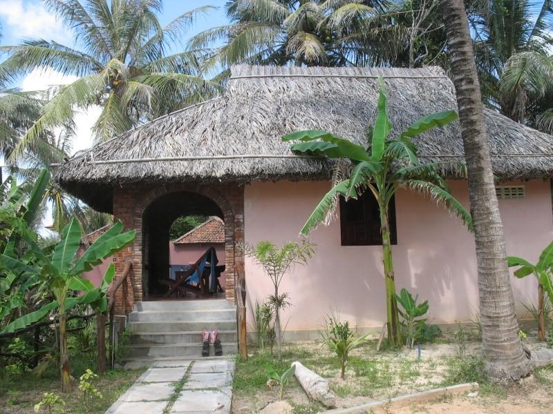 L'Ile de Phu Quoc ... Un petit paradis Photo_16