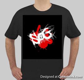 Prototype T-Shirts Wm-fro10