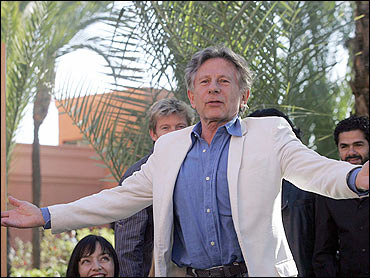 Roman Polanski's past catches up with him finally... Image210