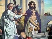 Der PROZESS Jeschua aus jüdischer Sicht  - VORWORT - Pilatu12
