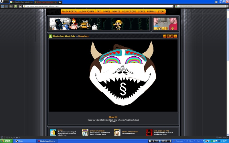 workin on a new avatar, will look badass when im done... So_far11