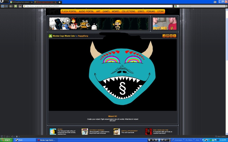 workin on a new avatar, will look badass when im done... So_far12