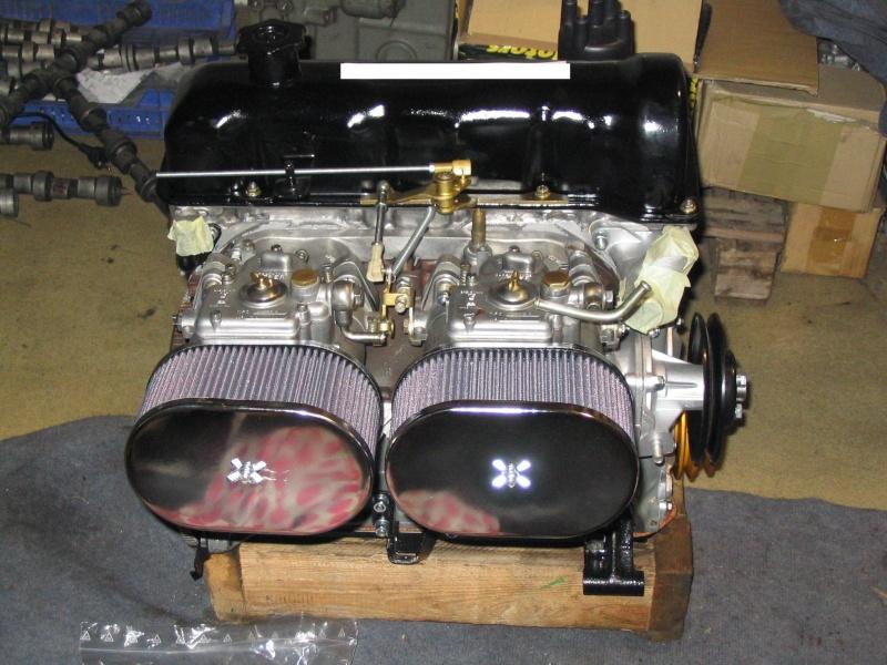 turbo sur 1600