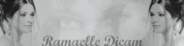 Ramaëlle Dicam Ss10