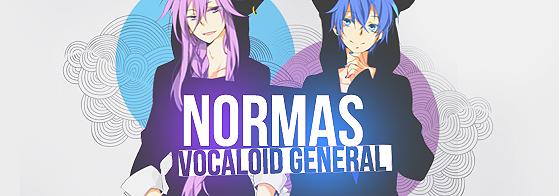 Vocaloid General: Normas 5710