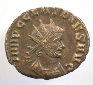 Antoninien de Claude II Dsc_7923