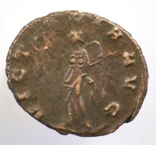 Antoninien de Claude II Dsc_7924