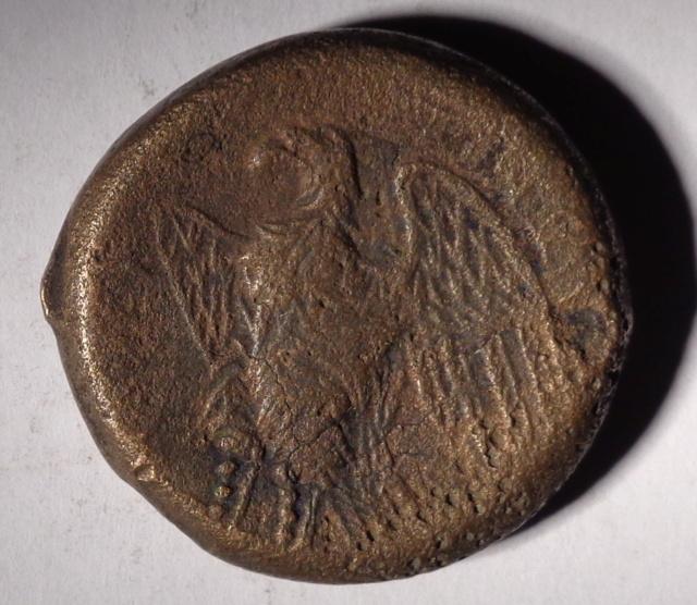 Bronze Sicile ? Litra_13