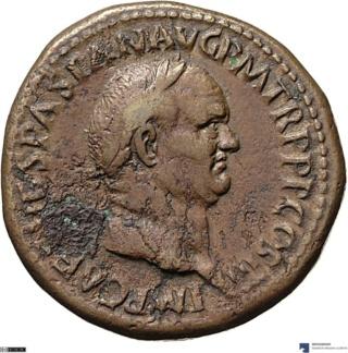 As de Vespasien  Roma_110