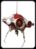[Catalogue] Arakyd Industries Droide15