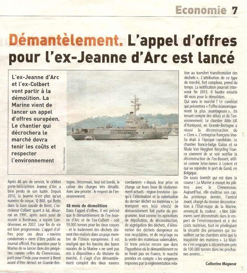 [VERROUILLÉ] R97 - Jeanne d'Arc.....c'est fini - Page 9 Numari15