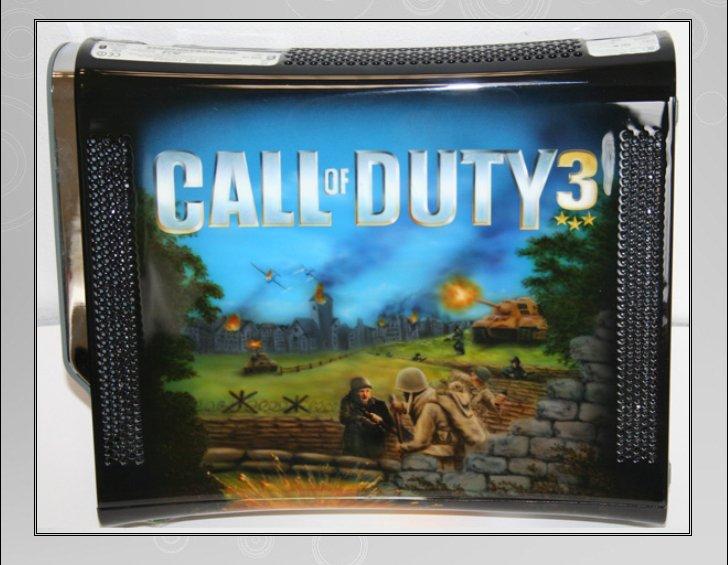 XBOX 360 : Edition CALL OF DUTY 3 Cod3_011