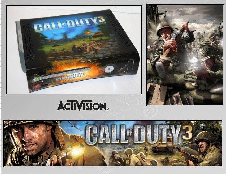 XBOX 360 : Edition CALL OF DUTY 3 Cod3_012
