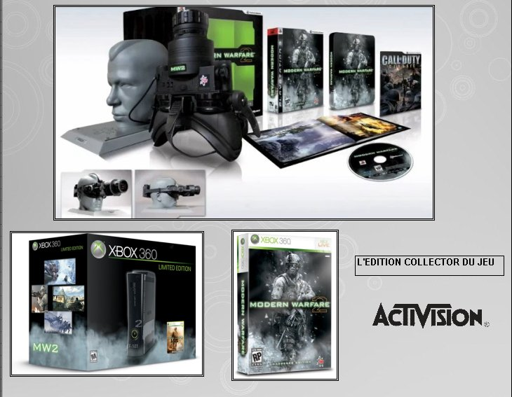 XBOX 360 : Edition CALL OF DUTY Modern Warfare 2 Cod_wa12