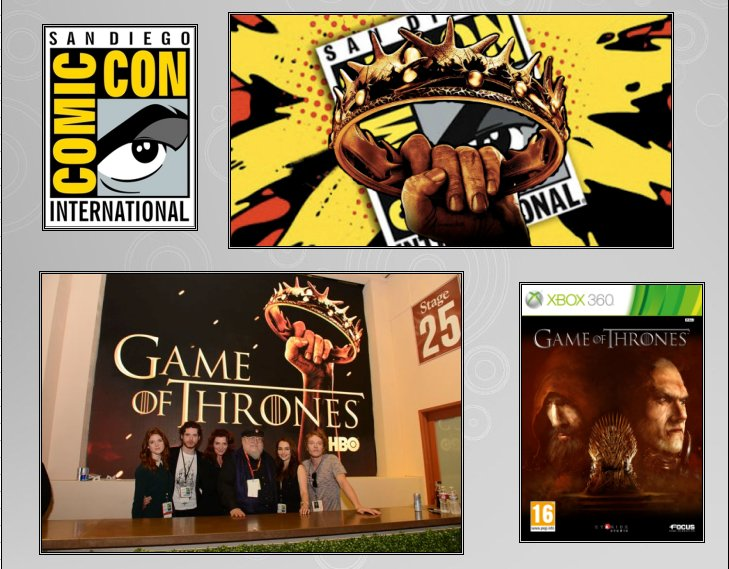XBOX 360 : Edition GAME OF THRONES Game_o13