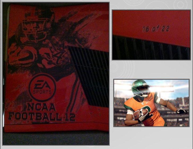 XBOX 360 : Edition NCAA FOOTBALL 12 Ncaa1212