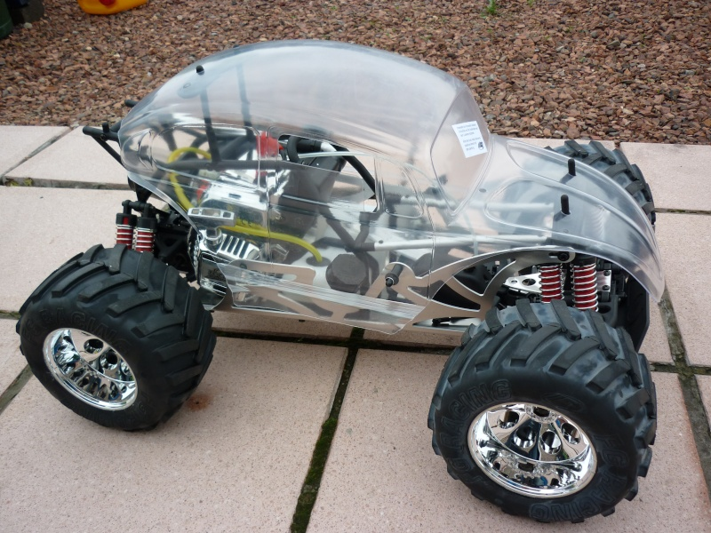 Mon new FG Monster Beetle Pro ... P1020710