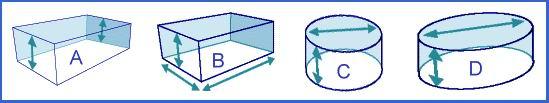 Calcul Du Volume D'eau Volume11