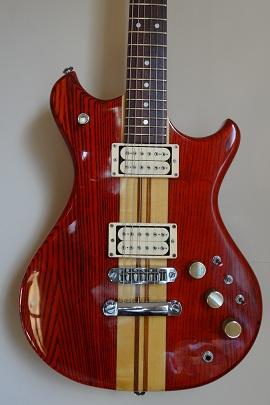 string - T2A 6 string Body11
