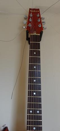 string - T2A 6 string Neck10
