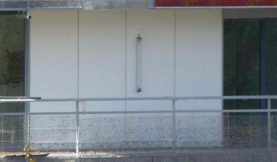 Construction de Baie sur Parc en 2011 Lumier10