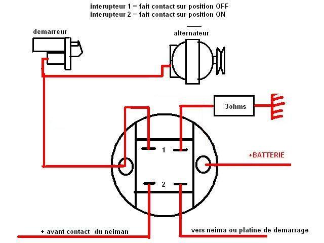 Coupe-cicuit 6 pôles Coupec10
