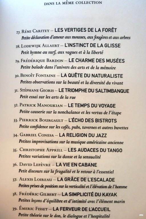 L'ivresse de la marche - Emeric Fisset Dsc04833
