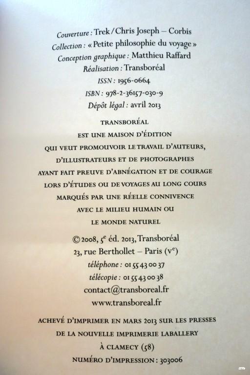 L'ivresse de la marche - Emeric Fisset Dsc04834