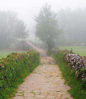 2013 Le Compostelle de F.Lescure et S.Bourdon 5 juillet Trail-10