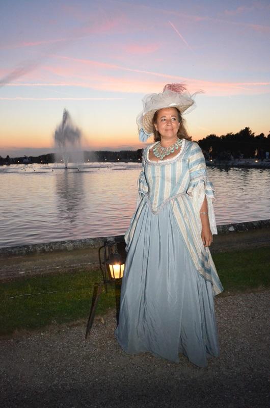 la Sérénade au Chateau de Versailles, les photos - Page 2 Dsc_3410