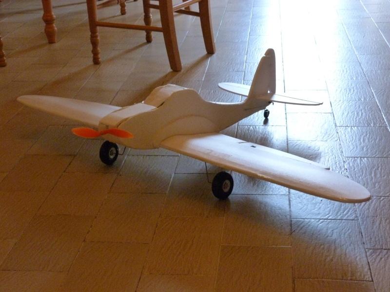 Avion en dépron - Page 22 P1020311