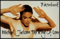 Michael Jackson the King of Love... Banner11