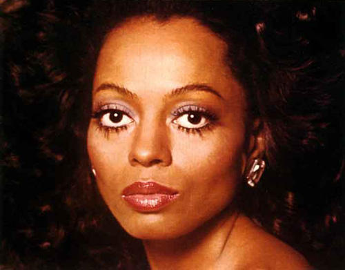 Diana Ross Phpthu10