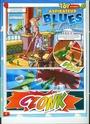 Le classeur de rangement des carte Toy story cache-cache & le magazine Bd10