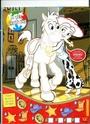 Le classeur de rangement des carte Toy story cache-cache & le magazine Jeux10