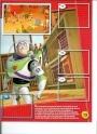 Le classeur de rangement des carte Toy story cache-cache & le magazine Sans_t11